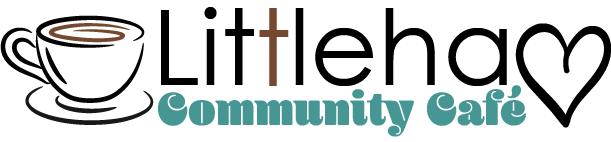 Community Cafe Logo